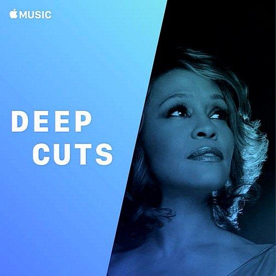 Постер к Whitney Houston - Deep Cuts (2019)