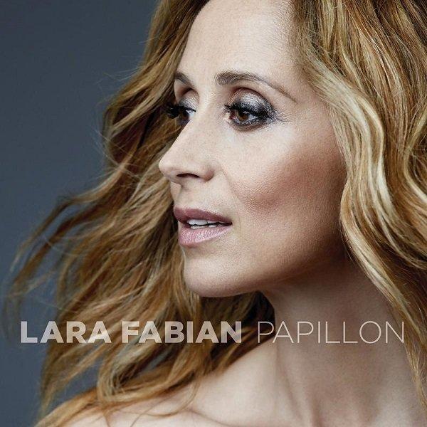 Постер к Lara Fabian - Papillon (2019)
