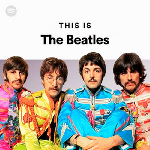 Постер к The Beatles - This is The Beatles (2019)