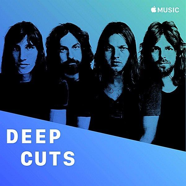 Постер к Pink Floyd - Deep Cuts (2019)