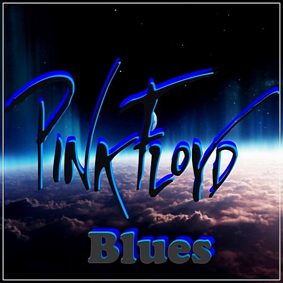 Постер к Pink Floyd - Blues (2019)