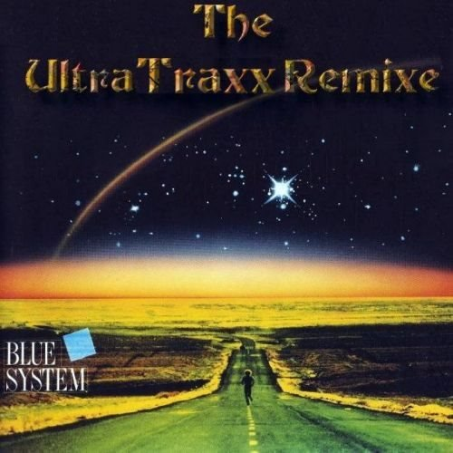 Постер к Blue System - The UltraTraxx Remixe. 2CD (2009)