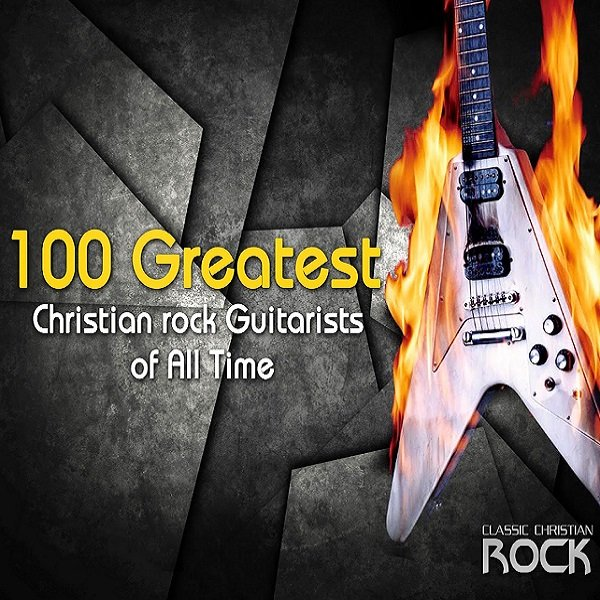 100 Greatest Rock Guitarists (2019)