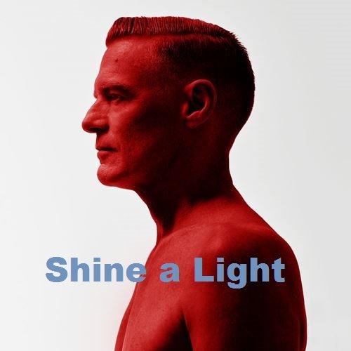 Постер к Bryan Adams - Shine a Light (2019)