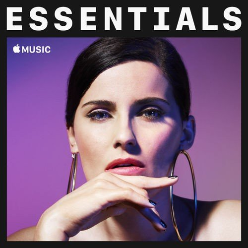 Постер к Nelly Furtado - Essentials (2018)