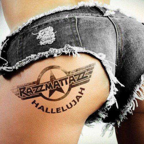 Постер к Razzmattazz - Hallelujah (2019)