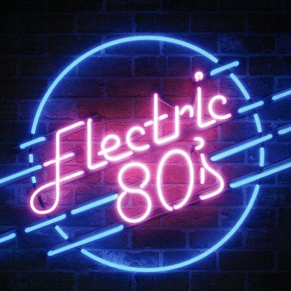 Постер к Electric 80s. 3CD (2005)