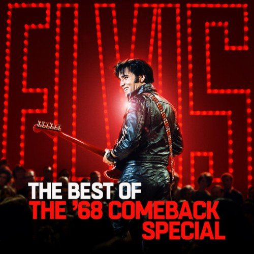 Постер к Elvis Presley - The Best of The '68 Comeback Special (2019)