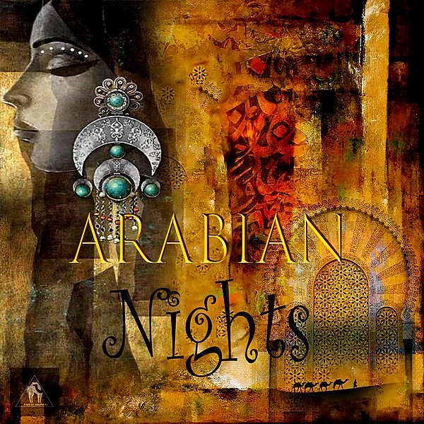 Постер к Arabian Nights. Cafe De Anatolia (2019)