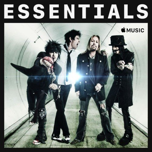 Постер к Motley Crue - Essentials (2019)