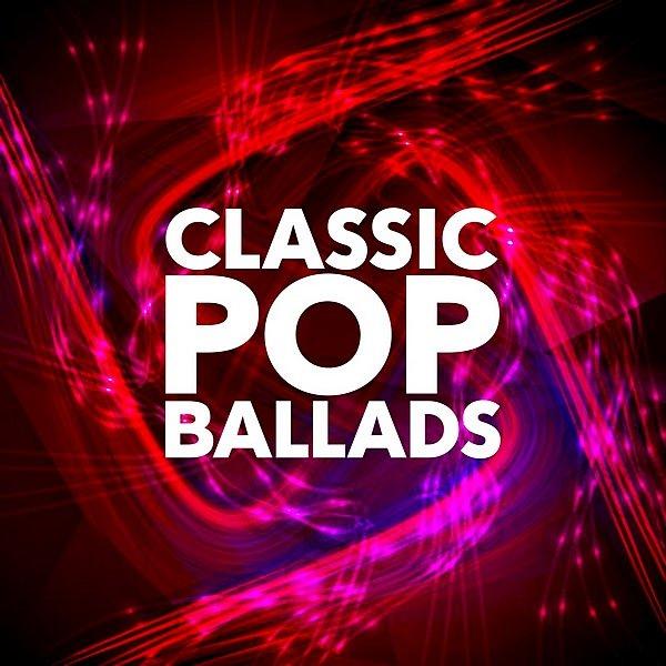 Постер к Classic Pop Ballads (2019)