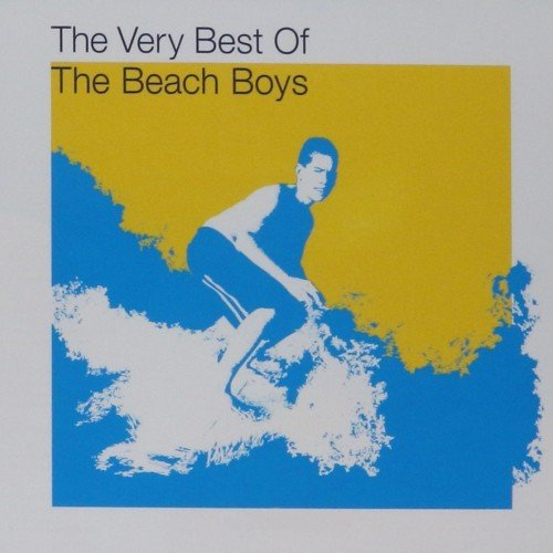Постер к The Beach Boys - The Very Best of The Beach Boys (2001)