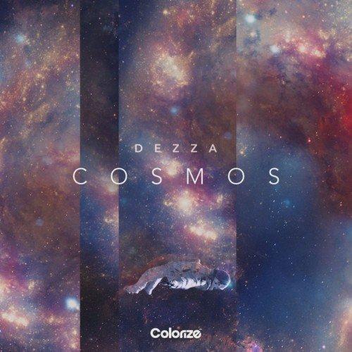 Постер к Dezza - Cosmos (2019)