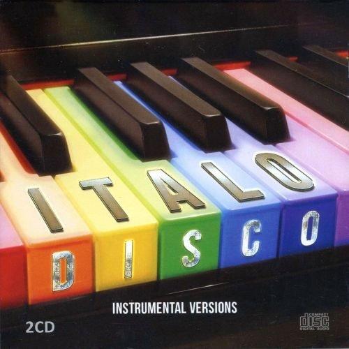 Italo Disco Instrumental Versions. 2CD (2016)