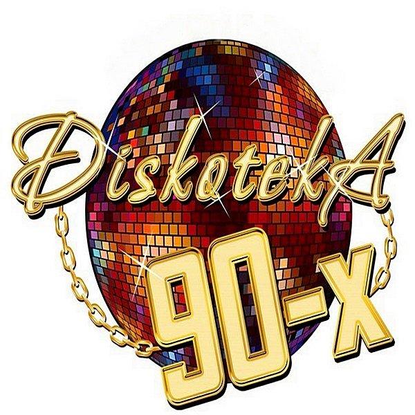 Дискотека 90-х. Зарубежный выпуск Re-Edit (2019)