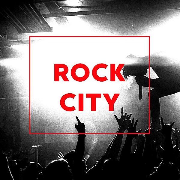 Постер к Rock City (2019)