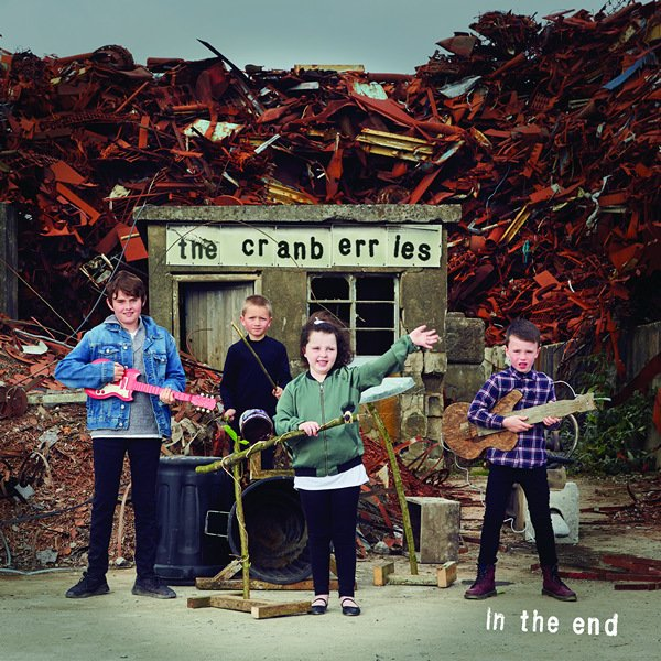 Постер к The Cranberries - In the End (2019)