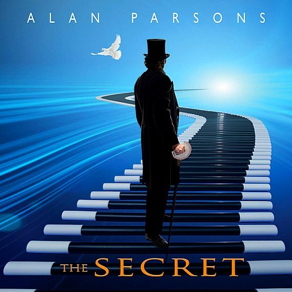 Постер к Alan Parsons - The Secret (2019)