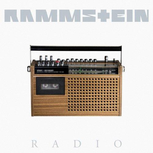 Постер к Rammstein - Radio (2019)