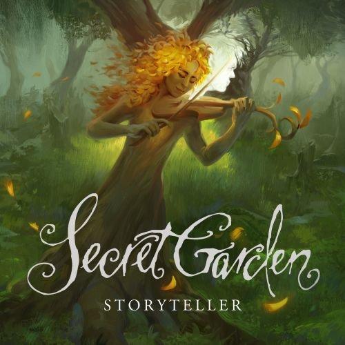 Постер к Secret Garden - Storyteller (2019)