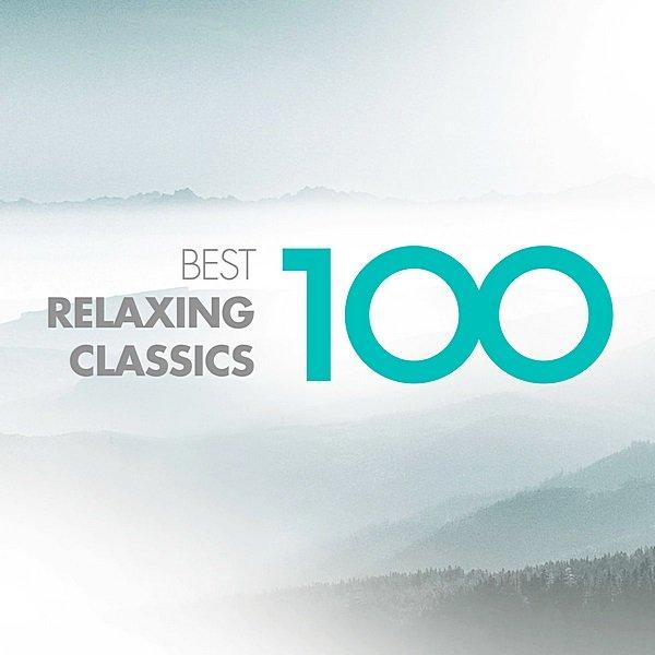 Постер к 100 Best Relaxing Classics (2019)