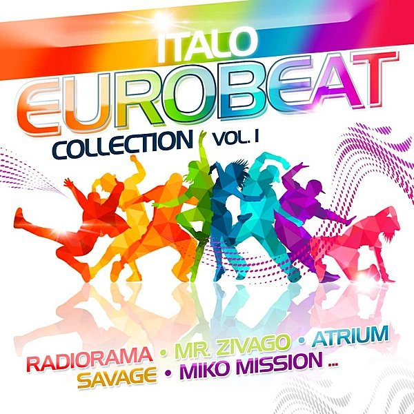 Постер к ZYX Eurobeat Collection. 2CD (2019)