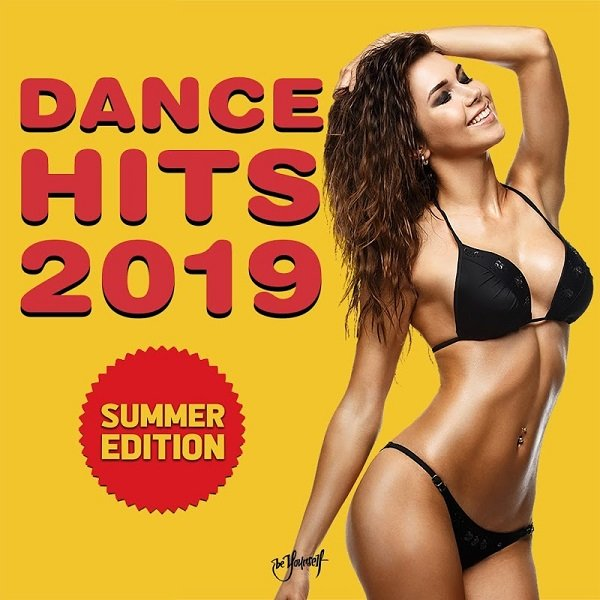 Постер к Dance Hits. Summer Edition (2019)