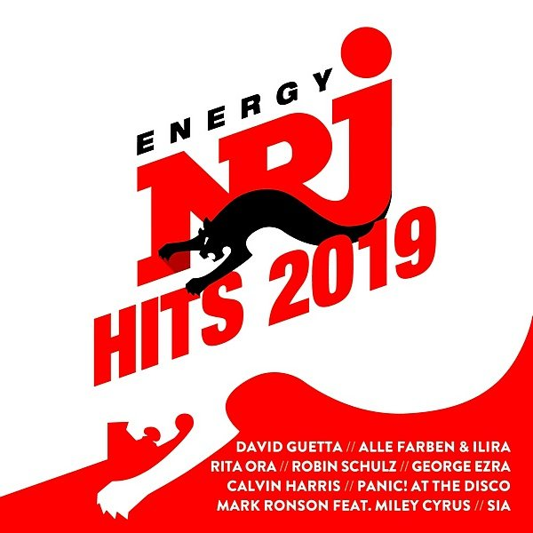 Energy Hits. 2CD (2019)