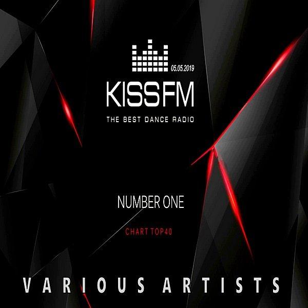 Постер к Kiss FM: Top 40 (05.05.2019)