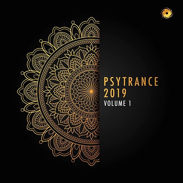 Psytrance 2019. Black Hole Recordings (2019)