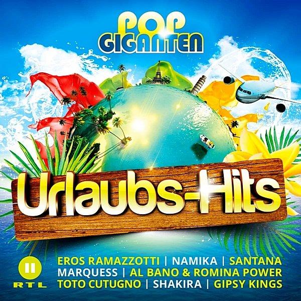 Постер к Pop Giganten Urlaubs-Hits (2019)