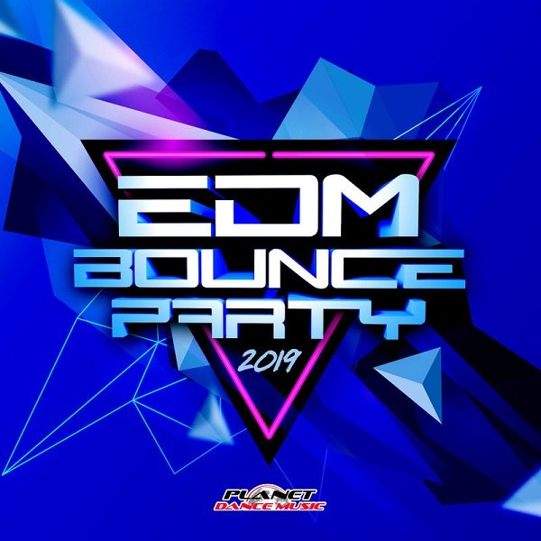 EDM Bounce Party (2019)