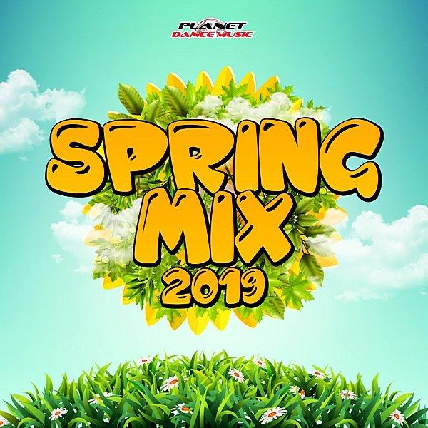 Spring Mix (2019)