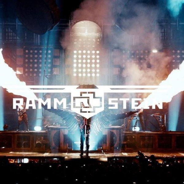 Постер к Rammstein - Rammstein (2019)