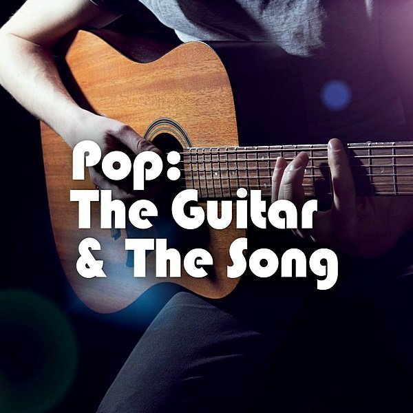 Постер к Pop: The Guitar & The Song (2019)