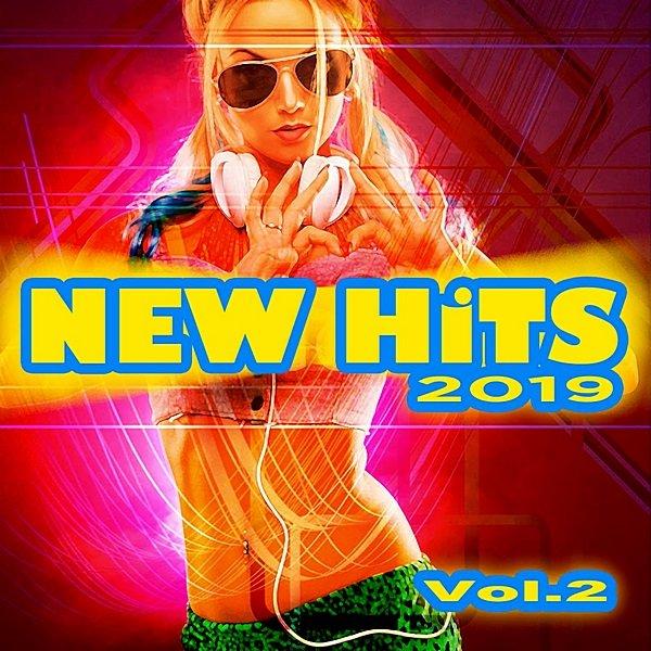 Постер к New Hit (2019)