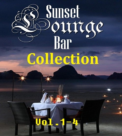 Sunset Lounge Bar: Collection (2019)