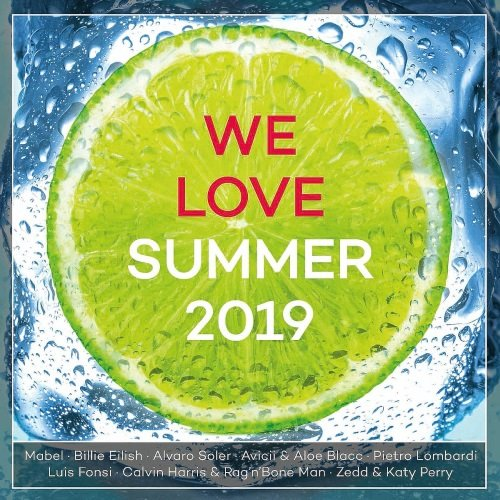 Постер к We Love Summer (2019)