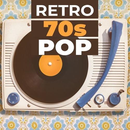 Постер к Retro 70s Pop (2019)
