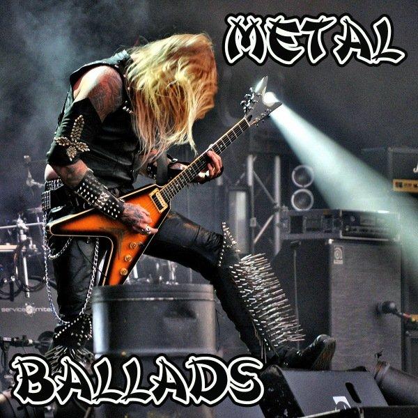 Постер к Metal Ballads (2019)