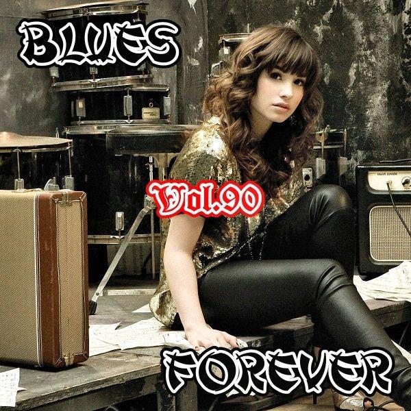 Постер к Blues Forever (2019)