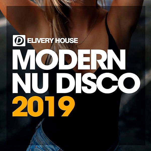 Modern Nu Disco (2019)