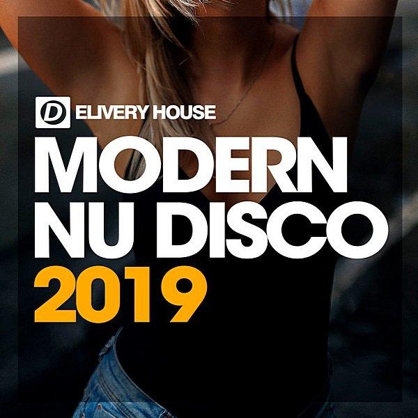 Постер к Modern Nu Disco (2019)