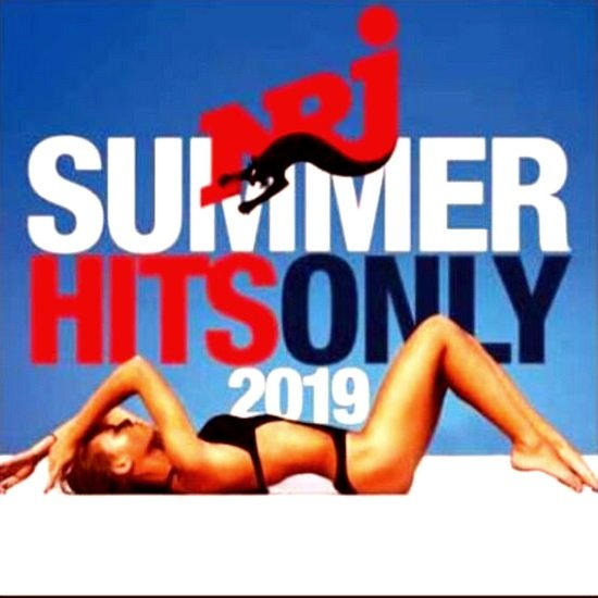 NRJ Summer Hits Only. 3CD (2019)