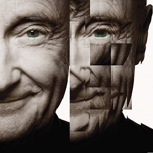 Постер к Phil Collins - Other Sides & Remixed Sides. 2CD (2019)