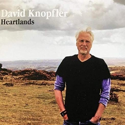 Постер к David Knopfler - Heartlands (2019)