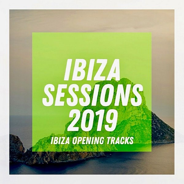 Постер к Ibiza Sessions. PornoStar Records (2019)