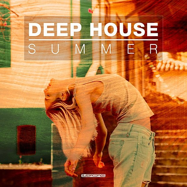 Постер к Deep House Summer. Supercomps (2019)