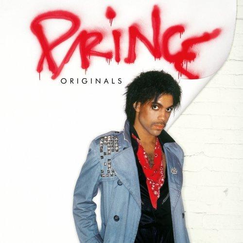 Постер к Prince - Originals (2019)