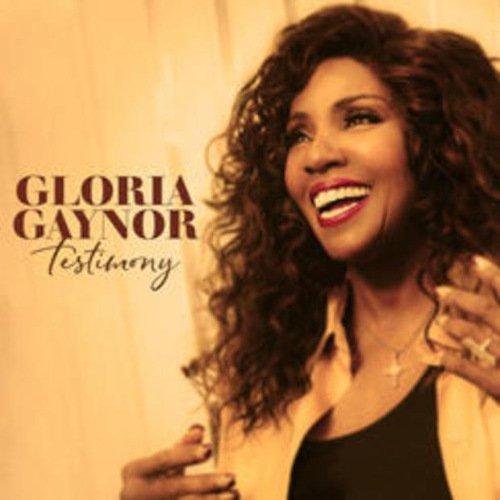 Постер к Gloria Gaynor - Testimony (2019)
